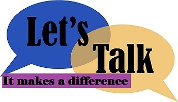Lets Talk 1