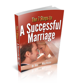 The Seven Steps To A Successful Marriage Ebook Cover