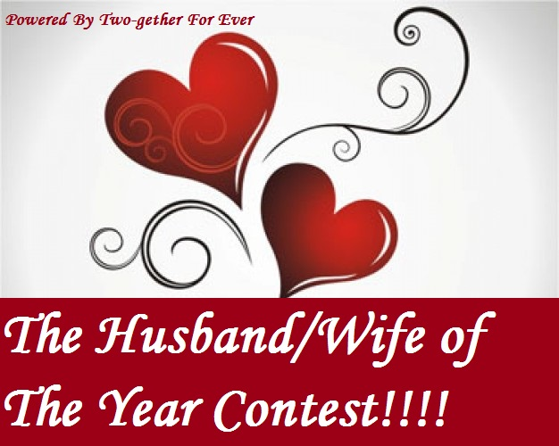 IRC Lagos Husband or Wife Contest