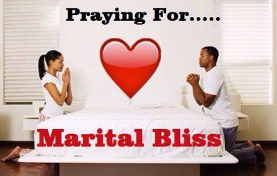 Marital Bliss 2