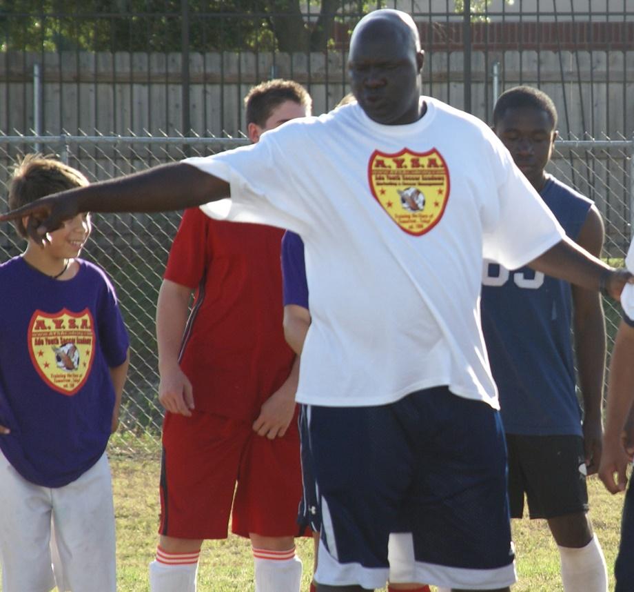 Coach Ade 2